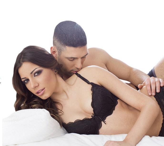 Tesão de Touro X - Aumenta o Desejo Sexual